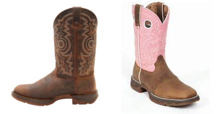 Western Boots in Frederick, MD - Sunset Supply, LLCSunset Supply, LLC